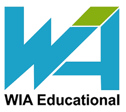 Wia Educational - logo
